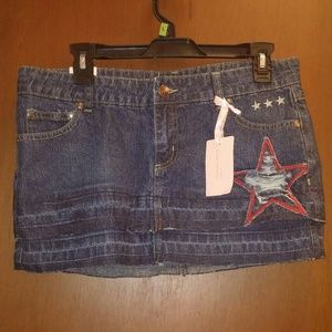 Brooklyn Girl Jeans